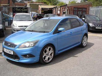 Ford Focus Hatchback 1.8 Zetec S 5dr