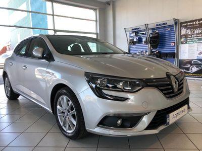 Renault Megane Hatchback 1.5 dCi Dynamique Nav (s/s) 5dr