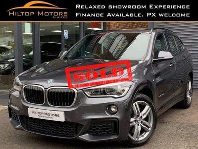 BMW 2 Series Active Tourer MPV 2.0 225i M Sport Active Tourer Auto xDrive (s/s) 5dr
