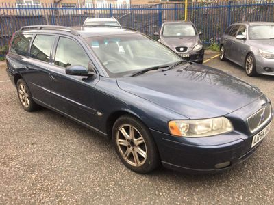 Volvo V70 Estate 2.4 5dr