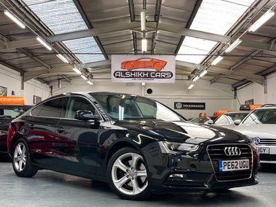 Audi A5 Hatchback 2.0 TDI SE Technik Sportback Multitronic 5dr