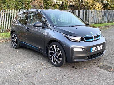 BMW i3 Hatchback 33kWh Auto (s/s) 5dr Range Extender