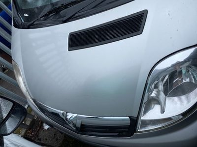 Vauxhall Vivaro Panel Van 2.0 CDTI Sportive Panel Van SWB 4dr (EU4, SWB)