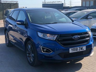 FORD EDGE SUV 2.0 TDCi ST-Line 4WD (s/s) 5dr