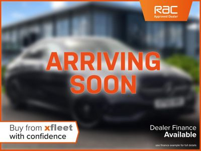 Mercedes-Benz CLA Class Coupe 2.1 CLA220d AMG Line Night Edition 7G-DCT (s/s) 4dr
