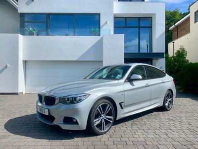 BMW 3 Series Gran Turismo Hatchback 2.0 320i M Sport Gran Turismo Auto (s/s) 5dr