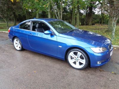 BMW 3 Series Coupe 3.0 330i SE 2dr