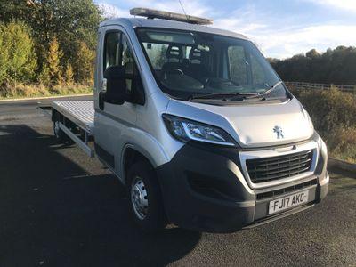 Peugeot Boxer Vehicle Transporter 2.0 BlueHDi 335 L3 EU6 2dr
