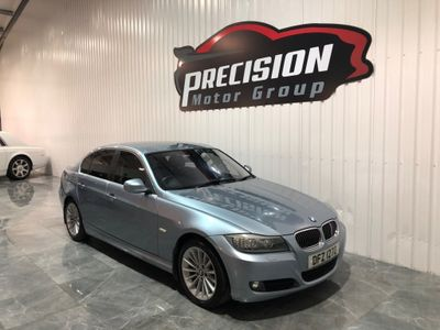 BMW 3 Series Saloon 3.0 325i SE 4dr