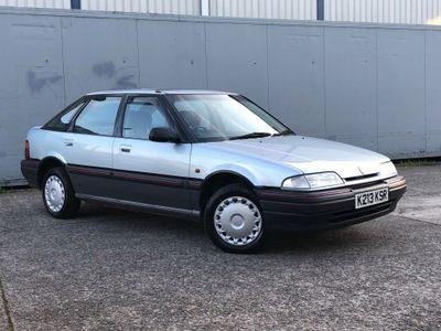 Rover 200 Hatchback 1.6 216 16v GSi 5dr