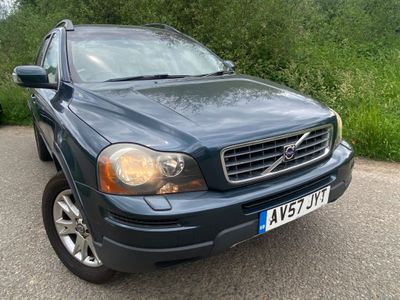 Volvo XC90 SUV 3.2 SE Geartronic AWD 5dr