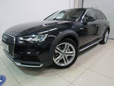 Audi A4 Allroad Estate 3.0 TDI V6 Sport Allroad S Tronic quattro (s/s) 5dr