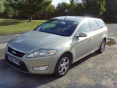 Ford Mondeo Estate 2.3 Zetec 5dr
