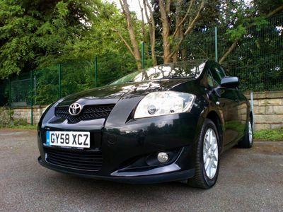 Toyota Auris Hatchback 1.4 VVT-i T3 5dr