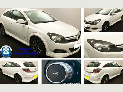 Vauxhall Astra Hatchback 1.4 i 16v Sport Sport Hatch 3dr