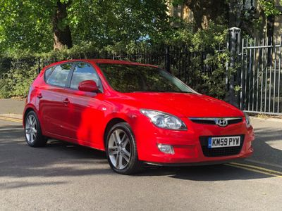 Hyundai i30 Hatchback 1.6 Premium 5dr