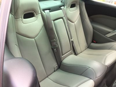 Peugeot 308 CC Convertible 1.6 THP Allure 2dr