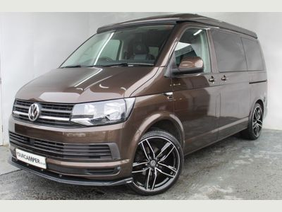 Volkswagen Transporter Van Conversion 2.0 TDI T28 BlueMotion Tech Trendline Panel Van 5dr Diesel Manual FWD SWB EU6 (s/s) (Air) (102 ps)
