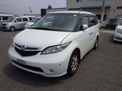 Honda Elysion MPV AUTO 8 SEATER POWER DOOR CAMERA