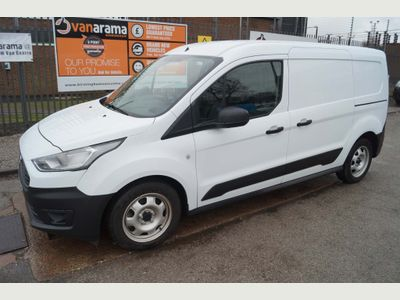 Ford Transit Connect Panel Van 1.5 210 EcoBlue L2 EU6 (s/s) 5dr
