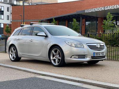 Vauxhall Insignia Estate 2.0 CDTi 16v SRi VX Line 5dr