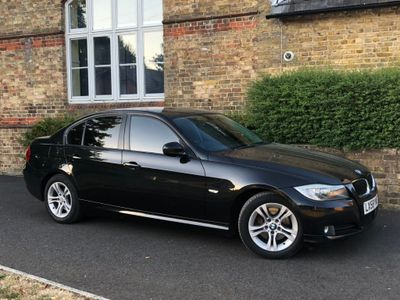 BMW 3 Series Saloon 2.0 320d ES 4dr