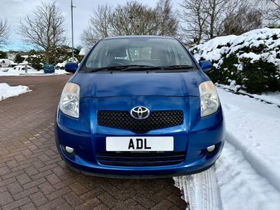 Toyota Yaris Hatchback 1.3 T3 Multimode 5dr