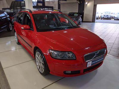 Volvo V50 Estate 2.0 D Sport 5dr
