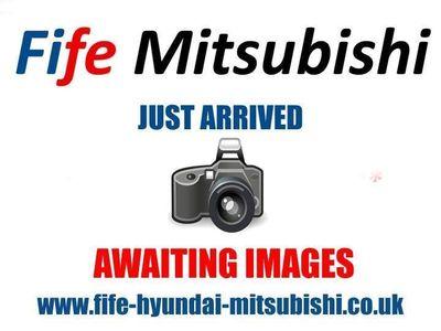 Mitsubishi Outlander SUV 2.2 DI-D 4 4WD (s/s) 5dr