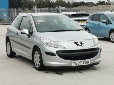 Peugeot 207 Hatchback 1.4 Urban 3dr