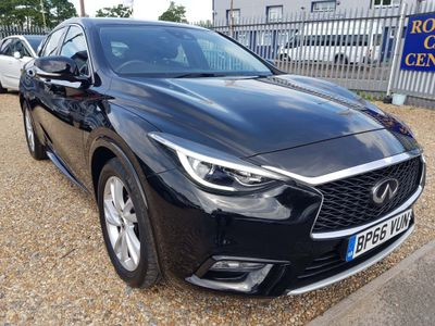 Infiniti Q30 Hatchback 1.5d Business Executive (s/s) 5dr