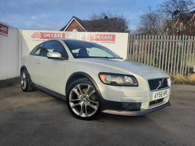 Volvo C30 Coupe 2.0 SE Sport 2dr