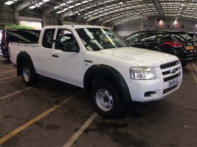 Ford Ranger Tipper