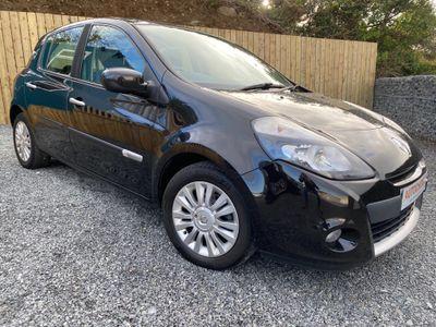 Renault Clio Hatchback 1.2 16v I-Music 5dr (Euro 5)