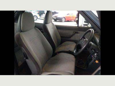Ford Fiesta Hatchback 1.6 XR2 3dr