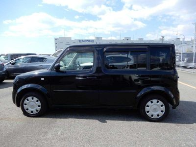 Nissan Cubic MPV 15M V Selection