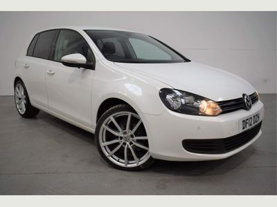 Volkswagen Golf Hatchback 1.4 TSI Match 5dr