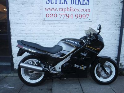 Honda VFR750 Sports Tourer 750 FG