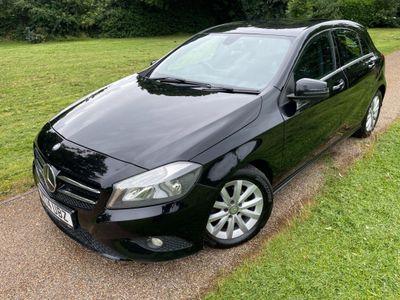 Mercedes-Benz A Class Hatchback 1.5 A180 CDI ECO SE 5dr