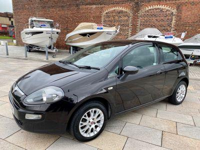 Fiat Punto Evo Hatchback 1.2 8V My Life (s/s) 3dr