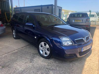 Vauxhall Vectra Estate 1.9 CDTi 16v SXi 5dr