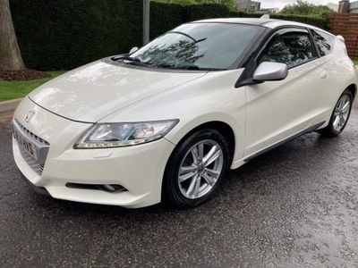 Honda CR-Z Coupe 1.5 IMA GT 3dr