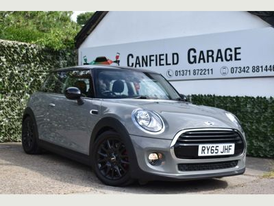 MINI Hatch Hatchback 1.5 Cooper (s/s) 3dr