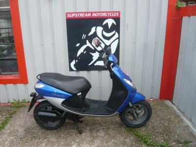 Peugeot Vivacity Scooter 100 NP