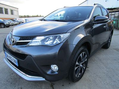 Toyota RAV4 Unlisted 2.0 D-4D SPORT EDITION