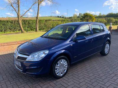 Vauxhall Astra Hatchback 1.4 i 16v Energy 5dr