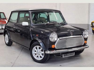Rover Mini Saloon Kensington 1.3i automatic