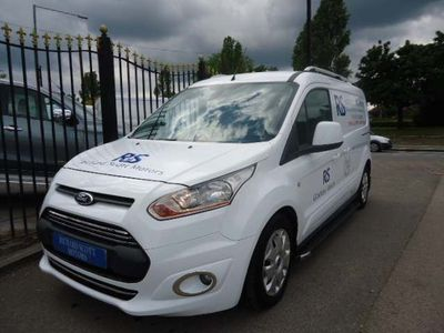 Ford Transit Connect Other 1.6 TDCi 230 Trend Crewcab L2 6dr (5 Seat)