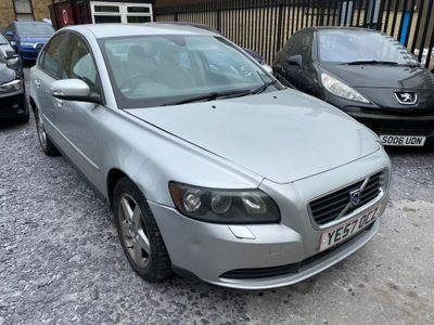 Volvo S40 Saloon 2.0 TD S 4dr