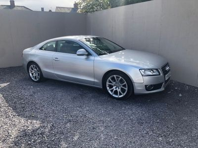 AUDI A5 Coupe 2.0 TFSI Sport 2dr